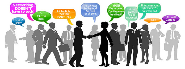 Networking made EASY!